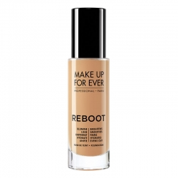 Make Up For Ever REBOOT Base de Maquillaje Multi-Activa Y340 Abricot