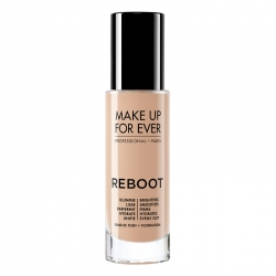 Make Up For Ever REBOOT Base de Maquillaje Multi-Activa R250 Beige Peau