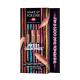 Make Up For Ever Artist 3 Color Pencil Lápiz Multiusos en Formato Minitalla