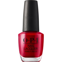 "OPI "" So Hot It Berns "" Esmalte Uñas 15 ml"