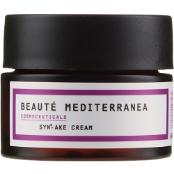 Beauté Mediterranea Syn-Ake Cream 50 ml