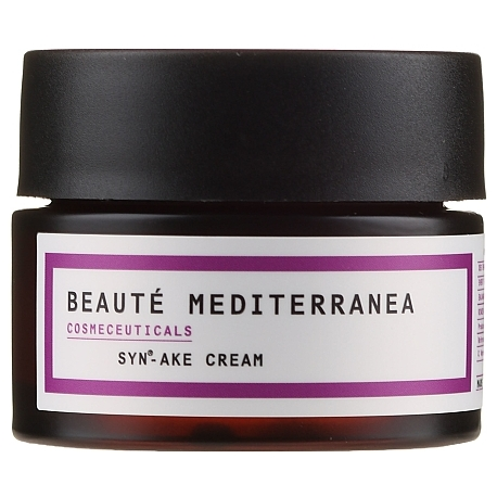 Beauté Mediterranea Botox Like cream