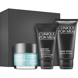 CLINIQUE For Men Set Daily Intense Hydration