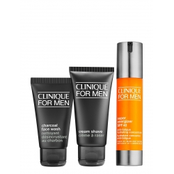 CLINIQUE For Men Set Daily Energy + Protection