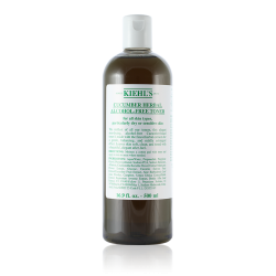 Kiehl's Cucumber Herbal Alcohol-Free Toner 500 ml