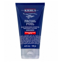 Kiehl's Facial Daily Fuel Energizing Moisture Treatment for Men SPF 19 125 ml