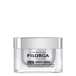 FILORGA NCEF-Night Mask Mascarilla Multicorrectora Suprema 50 ml