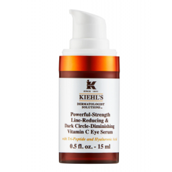 Kiehl's Powerful Strength Serum Contorno de ojos con Vitamina C 15 ml