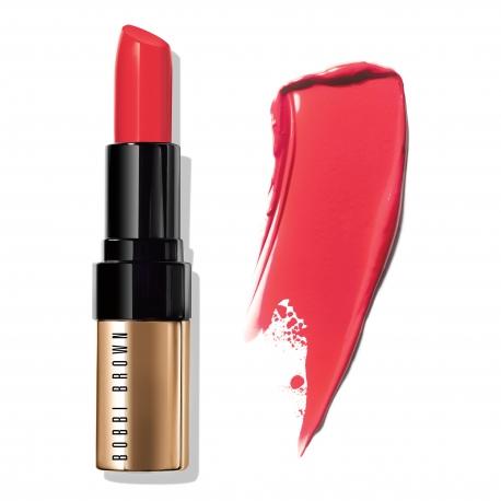 Bobbi Brown Luxe Lip Color 13 Bright Peony