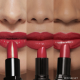 Bobbi Brown Luxe Lip Color 27 Red Velvet