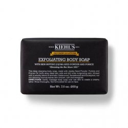 Kiehl's Grooming Solutions Bar Soap 200 g