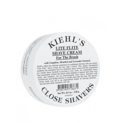 Kiehl's Lite Flite Shave Cream 128 g