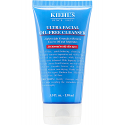 Kiehl's Ultra Facial Oil-Free Cleanser 150 ml
