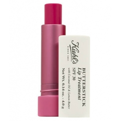 Kiehl's Butterstick Lip Treatment SPF 30 Pop of Peony 4 gr