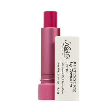 Kiehl's Butterstick Lip Treatment SPF 30 Pop of Peony 4 gr