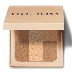 Bobbi Brown Nude Finsh Illuminating Powder Golden