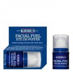 Kiehl's Facial Fuel Eye De-Puffer 5 ml