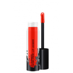 MAC Patent Paint Lip Lacquer 590 Red Enamel