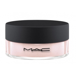MAC Iridescent Powder Polvos sueltos Silver Dusk