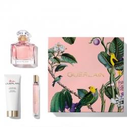 GUERLAIN Mon Guerlain Set Eau de Parfum 100 ml + 2 regalos