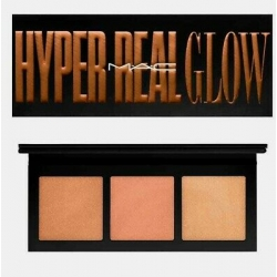 MAC Hyper Real Glow Palette Get It Gloowin'
