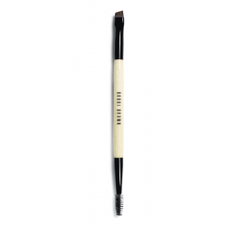 Bobbi Brown Dual-Ended Brow Definer / Groomer Brush