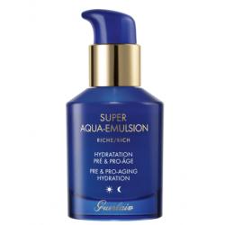 GUERLAIN Super Aqua-Emulsión Riche 50 ml