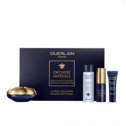 GUERLAIN Orchidée Impériale Set Descubimiento Para el Cuidado Facial