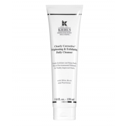 Kiehl's Clearly Corrective™ Brightening & Exfoliating Daily Cleanser 150 ml