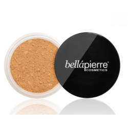 Bellápierre Mineral Foundation MF07 Brown Sugar 9 gr
