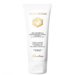GUERLAIN Abeille Royale Gel Higiene y Suavidad de Manos 40 ml