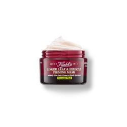 Kiehl's Ginger Leaf & Hibiscus Firming Overnight Mask 28 ml