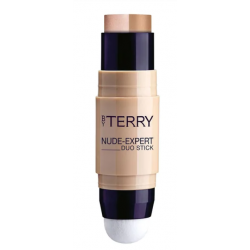 By Terry Nude-Expert Foundation Duo Stick 15 Golden Brown