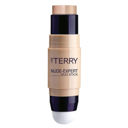 By Terry Nude-Expert Foundation Duo Stick 7 Vainilla Beige