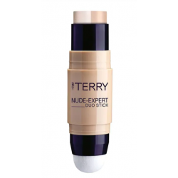 By Terry Nude-Expert Foundation Duo Stick 4 Rosy Beige
