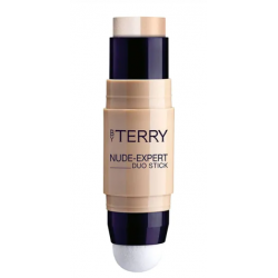 By Terry Nude-Expert Foundation Duo Stick 3 Cream Beige