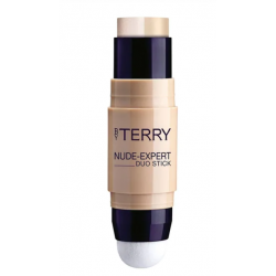 By Terry Nude-Expert Foundation Duo Stick 2 Neutral Beige