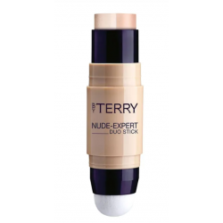 By Terry Nude-Expert Foundation Duo Stick 1 Fair Beige