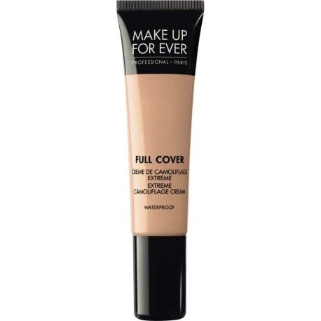 MAKE UP FOREVER Full Cover Crema Camuflaje Extrema 4 Flesh 15 ml
