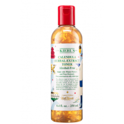 Kiehl's Calendula Herbal Extract-Toner Limited Edition 250 ml