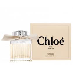 Chloé Eau de Parfum Vaporizador 75 ml