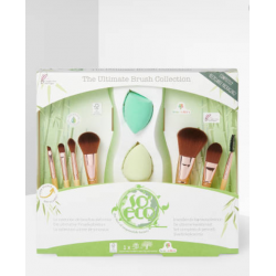 SO ECO The Ultimate Brush Collection