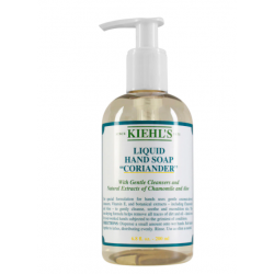 "Kiehl's Liquid Hand Soap ""Coriander"" 200 ml"