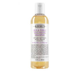 Kiehl's Rice and Wheat Volumizing Shampoo 250 ml