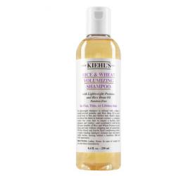 Kiehl's Rice and Wheat Volumizing Shampoo 250 ml