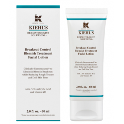 Kiehl's Breakout Control Blemish Treatment Facial Lotion 60 ml