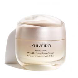 Shiseido Benefiance Wrinkle Smoothing Cream 50 ml