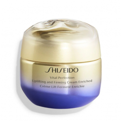 Shiseido Uplifting and Firming Cream Enriched 50 ml