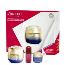 Shiseido VITAL PERFECTION Uplifting & Firming Cream Set Cosmética Facial