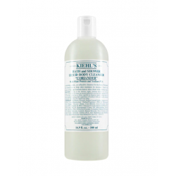 "Kiehl's Bath and Shower Liquid Body Cleanser ""Coriander"" 500 ml"
